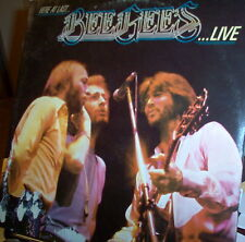 The Bee Gees Live 1977 La Forum x2Lp Set