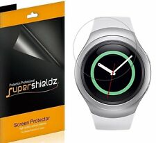6X Supershieldz Anti Glare (Matte) Screen Protector Saver For Samsung Gear S2
