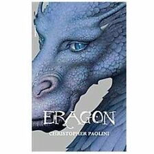 Eragon Vol. 4 by Christopher Paolini (2011, Hardcover)
