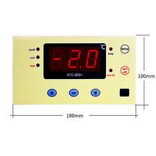 TERMOSTATO temperatura ATC-800+ Dual Digitale Automatico Acquario controller della birra