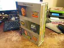 Pixar 15th Anniversary 3 Pack: A Bug's Life/Toy Story/Toy Story 2 (DVD, 2001)