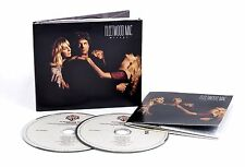 FLEETWOOD MAC MIRAGE DELUXE EDITION 2 CD SET (September 23rd 2016) (NEW/MINT)
