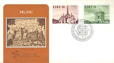 IRELAND FIRST DAY COVER 1978 EUROPA