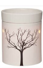 Scentsy Tilia Warmer For Melting Wax, Tart.