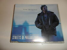 CD  Streets of Philadelphia - Bruce Springsteen