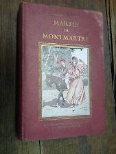 Martin de Montmartre et autres contes  / Madame de Girardin