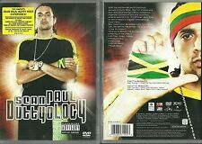 RARE / DVD - SEAN PAUL : DUTTYOLOGY / LIVE TORONTO CONCERT - VIDEOS / COMME NEUF