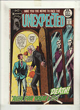 UNEXPECTED #131 VF-