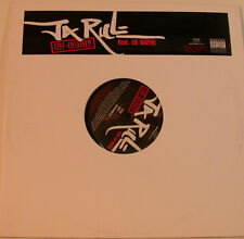 "JA-RULE FEAT. LIL WAYNE - UH OHHH!! 12"" MAXI SINGLE (j661)"