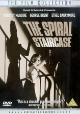 The Spiral Staircase (Dorothy McGuire) New DVD R4