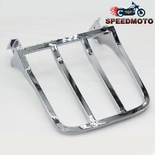 Harley Softail Backrest Sport Luggage Rack FLSTF FLST FLSTC FLSTSC