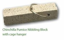 NIBBLING BLOCK FOR RATS HAMSTERS RABBITS AND OTHER SMALL ANIMALS
