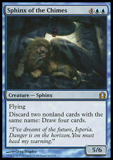 MTG SPHINX OF THE CHIMES - SFINGE DELLE CAMPANE - RTR - MAGIC