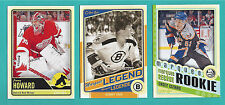2012-13 O-Pee-Chee Hockey Cards - You Pick To Complete Your Set