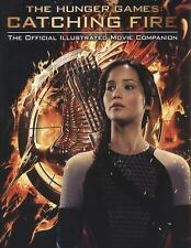 The Hunger Games - Catching Fire by Kate Egan (2013, Paperback)