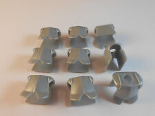 LOT OF 9. LEGO ARMOR / CHESTPLATE CASTLE NEW!