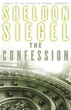 The Confession by Siegel, Sheldon