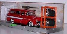 Jada Just Trucks 1957 Chevrolet Suburban 57 Chevy Window Panel 1:24 Scale