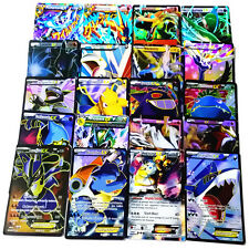 Pokemon TCG 60 Card All EX 47pcs Basic & 13pcs MEGA Charizard Venusaur Blastoise