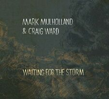 Mark Mulholland & Craig Ward – Waiting For The Storm CD dEUS True Bypass