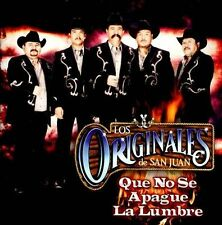 Que No Se Apague La Lumbre 2012 by Originales De San Juan ExLib