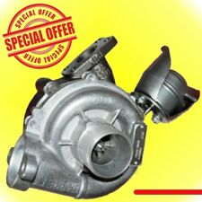 Turbocharger 1.6 HDI 110 hp Focus Mazda 3 V40 307 ;; 740821-1 750030-1 753420-1