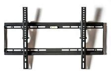 """Staffa porta tv da parete universale supporto a muro per lcd led da 32? a 65"""""""