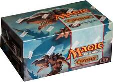 Magic the Gathering MTG Odyssey Factory Sealed Theme Deck Box - 12 Decks