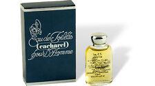 """Cacharel - """"Cacharel pour L Homme"""" Parfum Miniatur Flakon 7,5ml EdT mit Box"""
