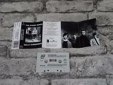 THE STONE ROSES - Sally Cinnamon / Cassette Album Tape / UK Single / 1653