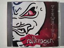 VERWAINT Rollkragen (Private Pressing) Aeternum RARE Swiss Thrash Metal UNPLAYED