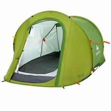 Quechua 2 Seconds Easy I, 1 Man Waterproof Pop Up Camping Tent