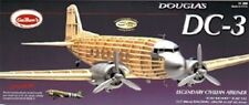 DC 3 #804 Guillows Balsa Wood Model Airplane Kit