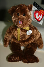 "Beanie Baby FIFA World Cup  2002 ""United States"""