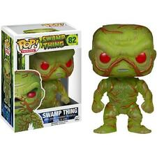 Dc Universe Swamp Thing Exclusiva Funko Vinilo Pop! Heroes # 82