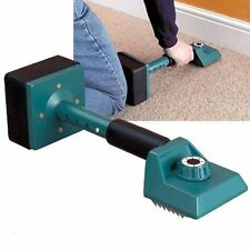 NEW CARPET KICKER INSTALLER ADJUSTABLE TELESCOPING