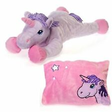 Fiesta Toy 18 inch Unicorn Peek-A-Boo Plush