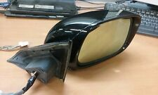 LEXUS LS430 MIRROR RIGHT SIDE PASSENGER SIDE BLACK SIDE (A)  # USED