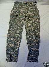 USGI ARMY ACU A2CU AIRCREW COMBAT UNIFORM Pants  Medium Long
