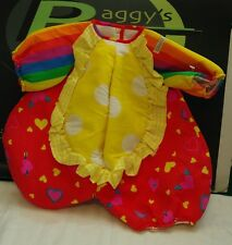 Cabbage Patch Kids Vintage Clown Outfit for Doll