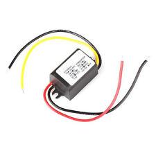 Stromrichter Stromwandler Wechselrichter Spannungswandler DC 12V auf 5V neu DE