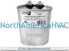NIB Motor Run Capacitor 40 uf MFD 440 volt Fan Blower