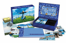 The Sound of Music (45th Anniversary Blu-ray/DVD Combo Limited Edition) NEW