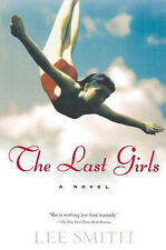 The Last Girls by Lee Smith - Large Paperback - 20% Bulk Book Discount