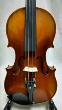 Conn Selmer Scherl & Roth R304EHC Full Size Violin w/ Luthier Set Up