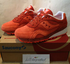 Saucony X Premier Sombra 6000 Talle Us10 Uk9 Rojo Life On Mars Gamuza Raro 2014 final
