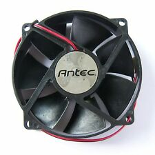 1 PCS Antec 90mm Round PC Computer CPU Fan 3 Pin Cooling Deep Silent Quiet F11