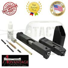 Advantage Arms .22 LR Caliber Conversion Kit For Glock LE 17-22 Gen4 W/ Cleaning