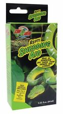 Zoo Med Repti Shed Aid 2.25oz Snake Lizards