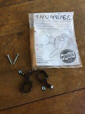* * PAUL THUMBIES SHIMANO DURA ACE / ULTEGRA bar-end shifter adapters 22.2 * *
